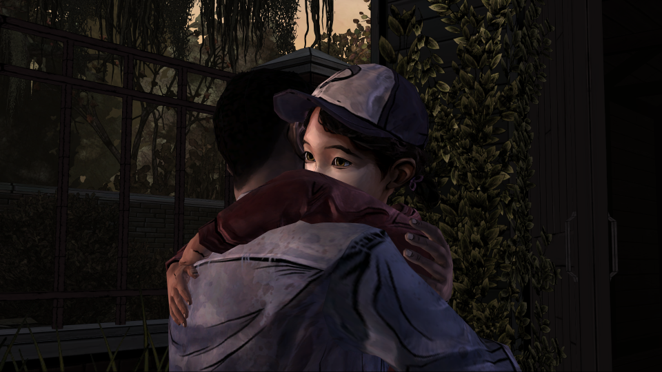 clem and lee
